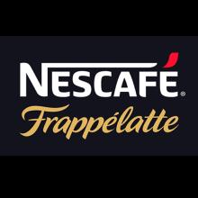 Nescafé FRAPPÉLATE
